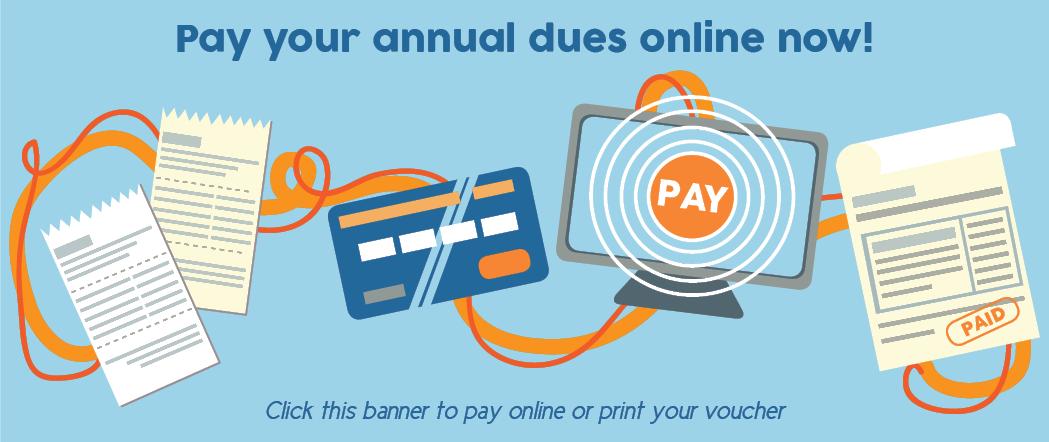 Annual Invoice 2018