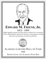 LHOF-Edward-Friend
