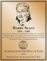 LHOF-Harry_seale