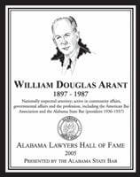 LHOF-william-Arant