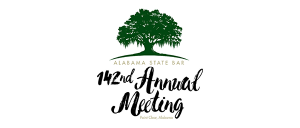 Annual Meeting | Alabama State Bar